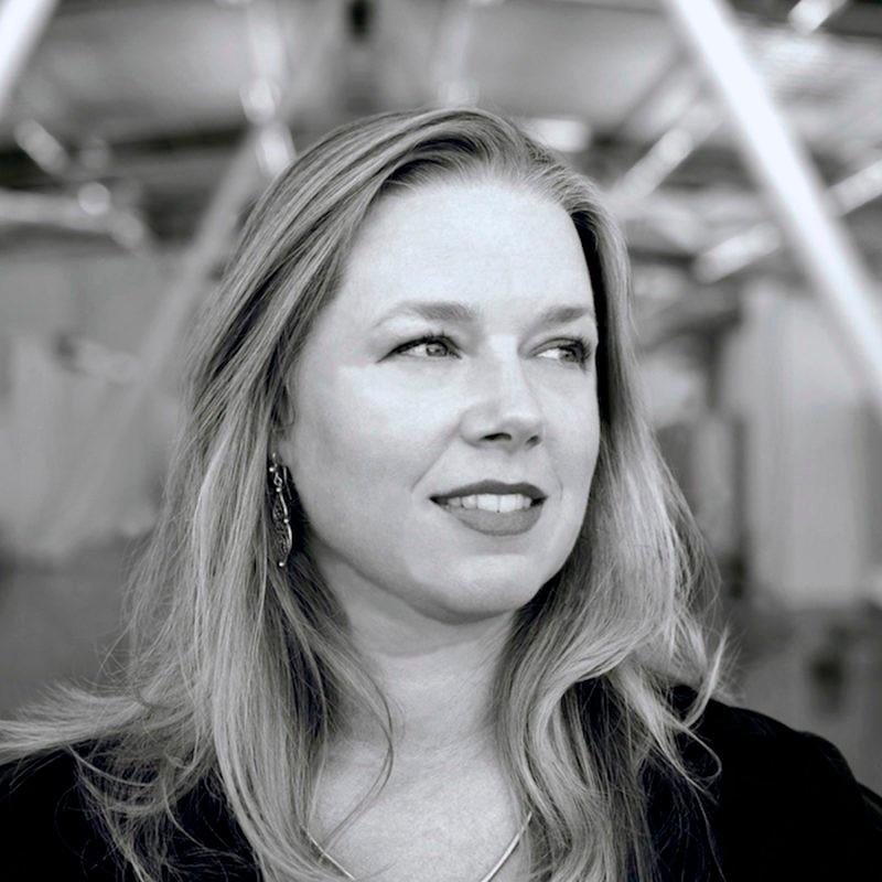 Heather Sevika Ford