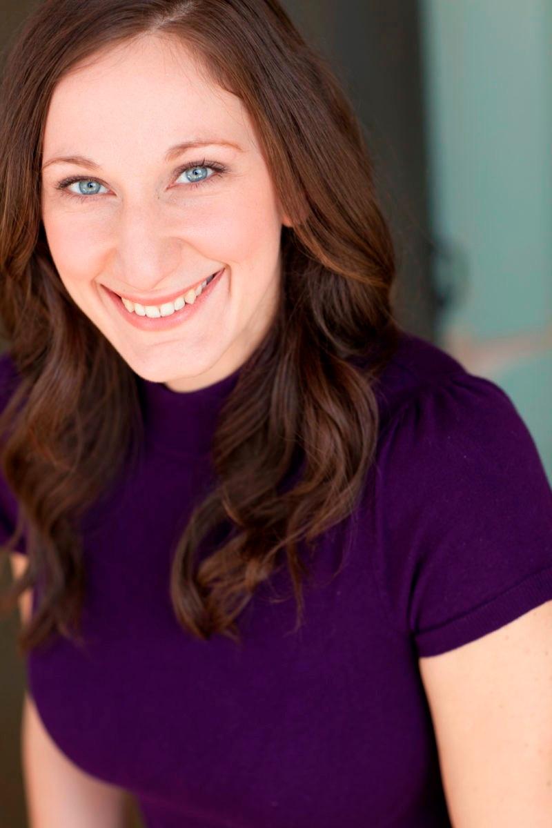 Sarah Helt
