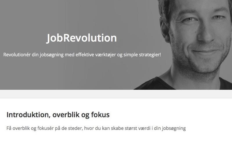 Ricki Nielsen: Det her virker for andre, når de søger job!