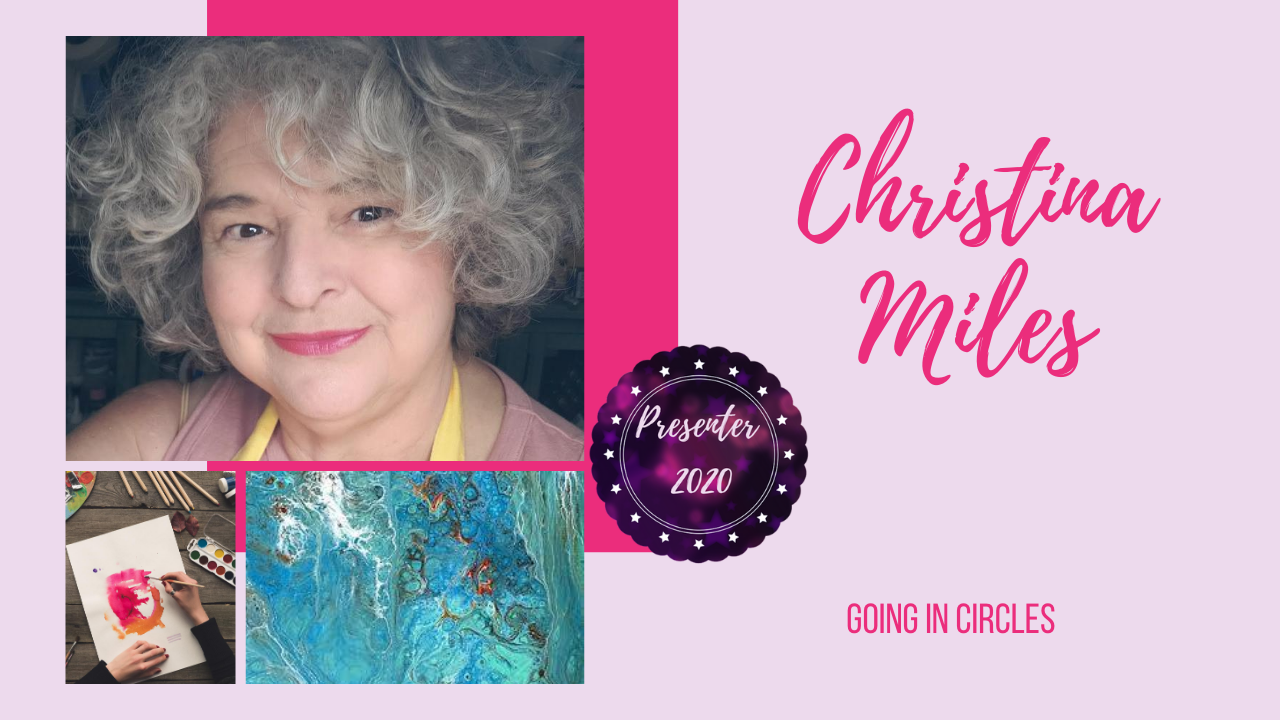 Christina Miles