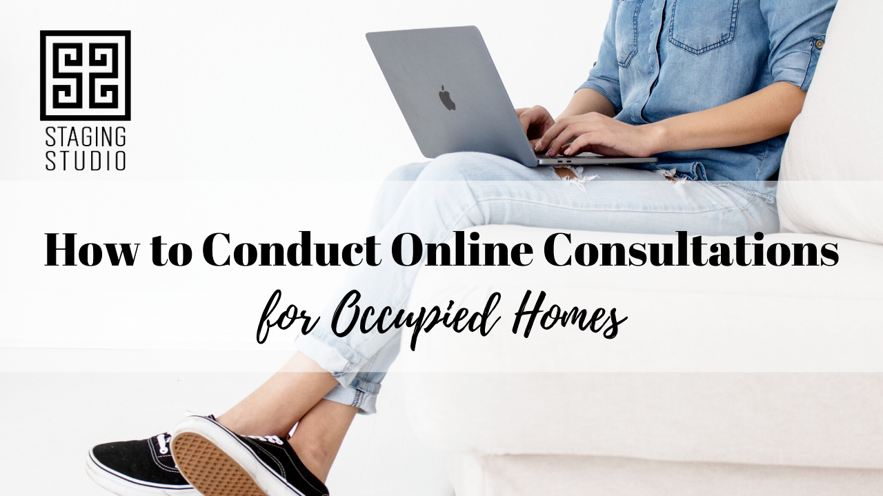 How to Conduct Online Consultations for Occupied Homes