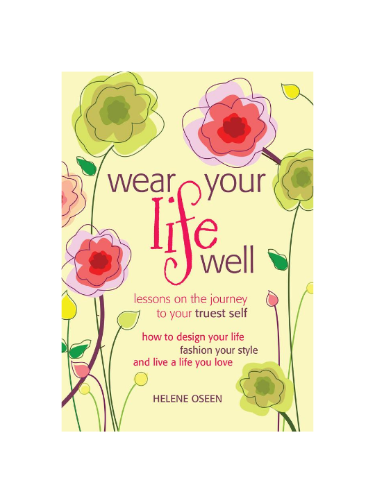 Wear Your Life Well Book Cover