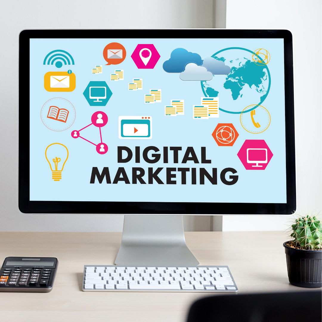 digital bootcamp marketing