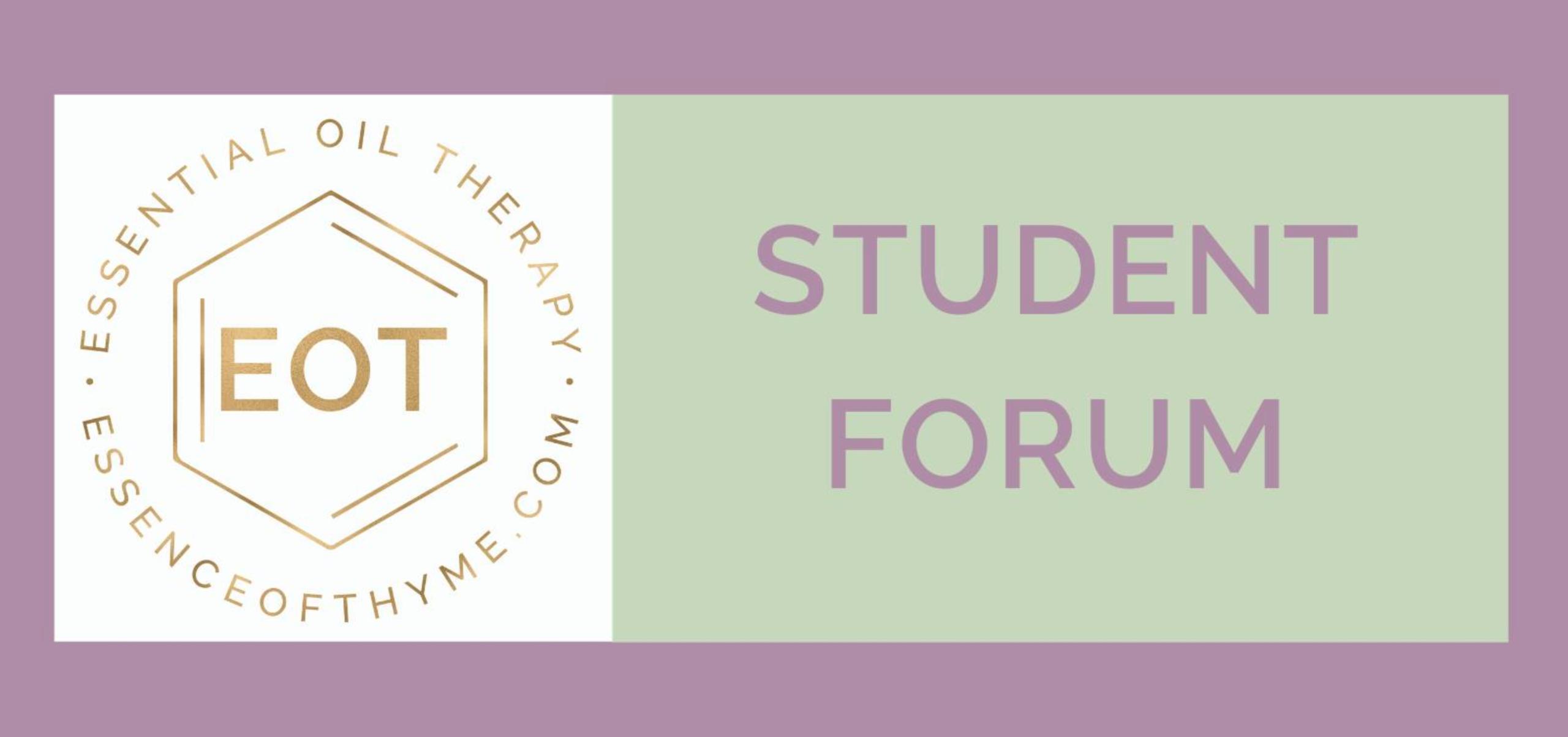 Essence of Thyme College of Holistic Studies Ltd.