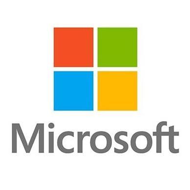 Microsoft Small Logo