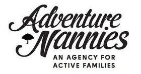 Adventure Nannies Logo