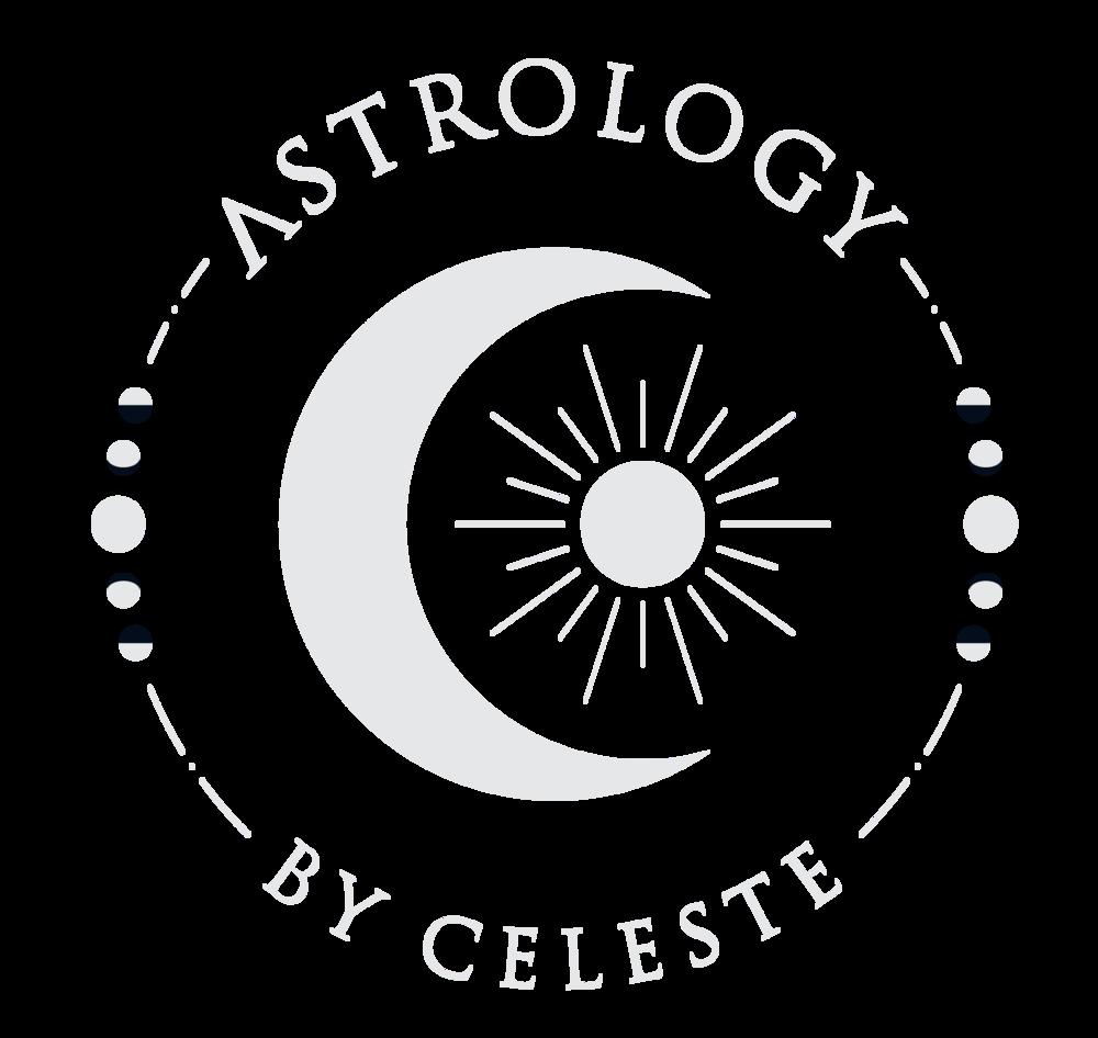 Astrology by Celeste logo