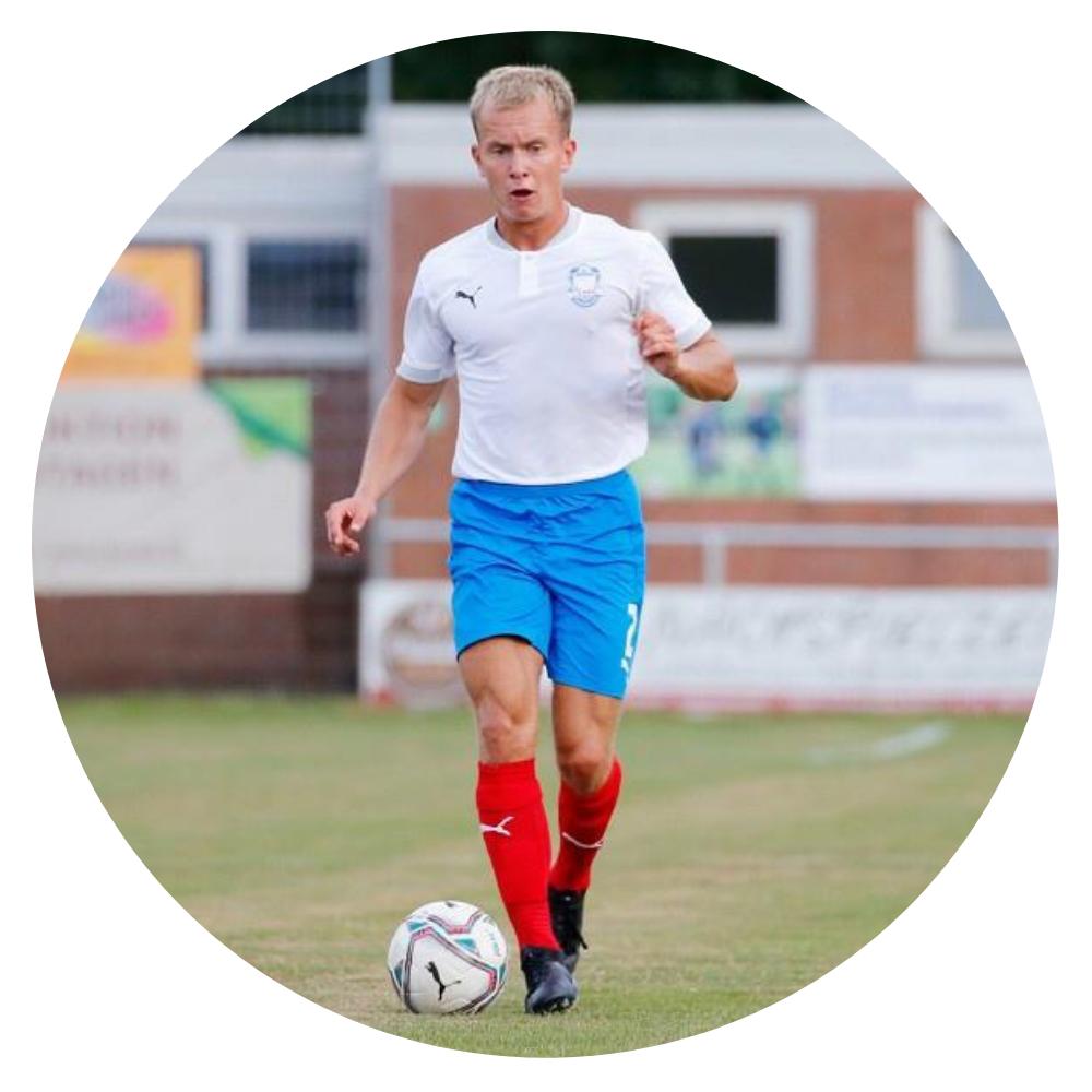 Conor Gnerlich, 1. FC Phönix Lübeck
