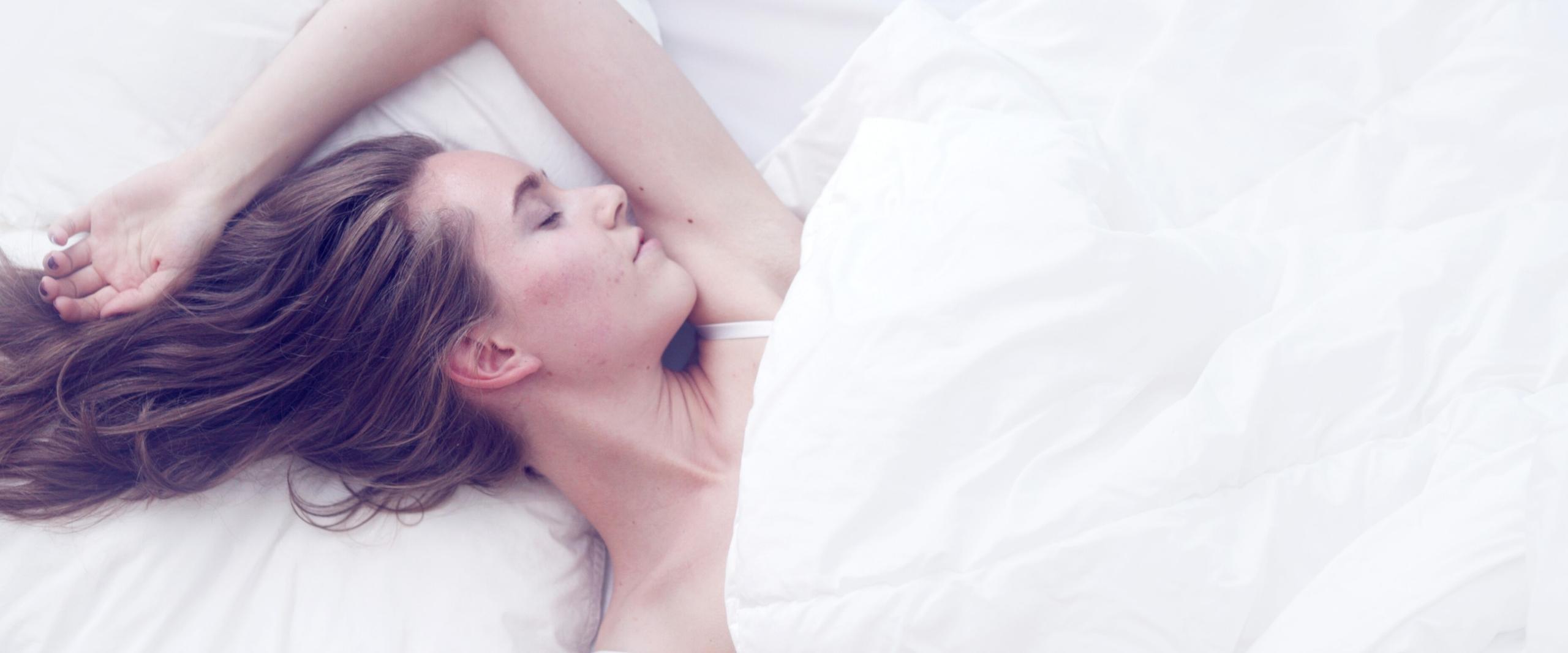 sleep hypnosis recording