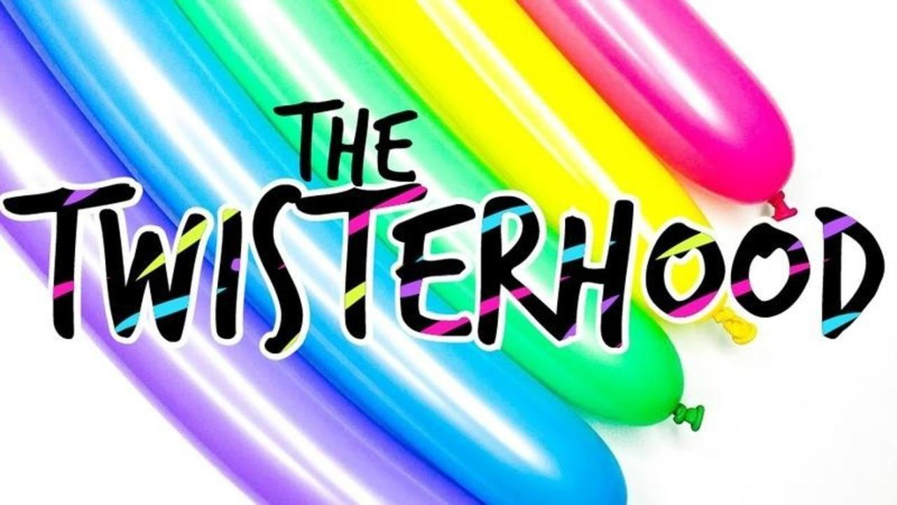 Join the Twisterhood Balloon Membership