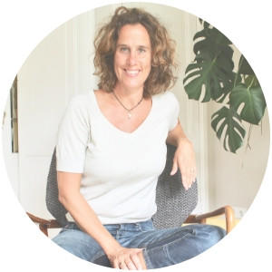 Therese Uyterlinde, Circle of home, Conceptual Feng Shui Specialist