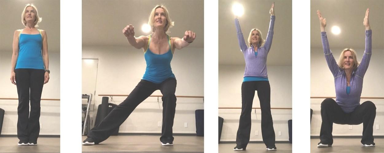 Complimentary Cardio + Strength Online Session by Malin Svensson and Nordic Body