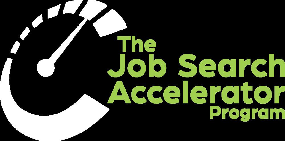 Job Search Accelerator Program