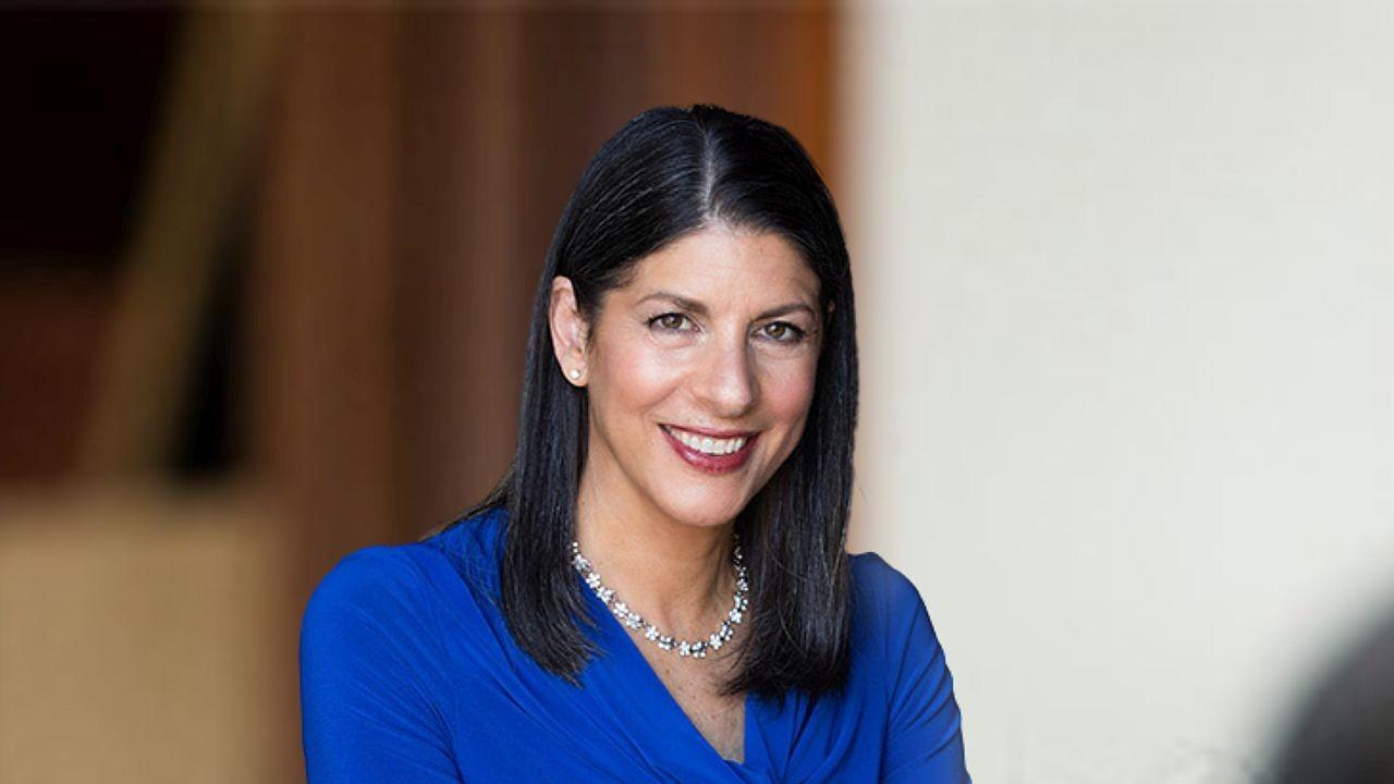 Marisa Peer