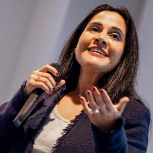 Nikki Barua, CEO, Beyond Barriers