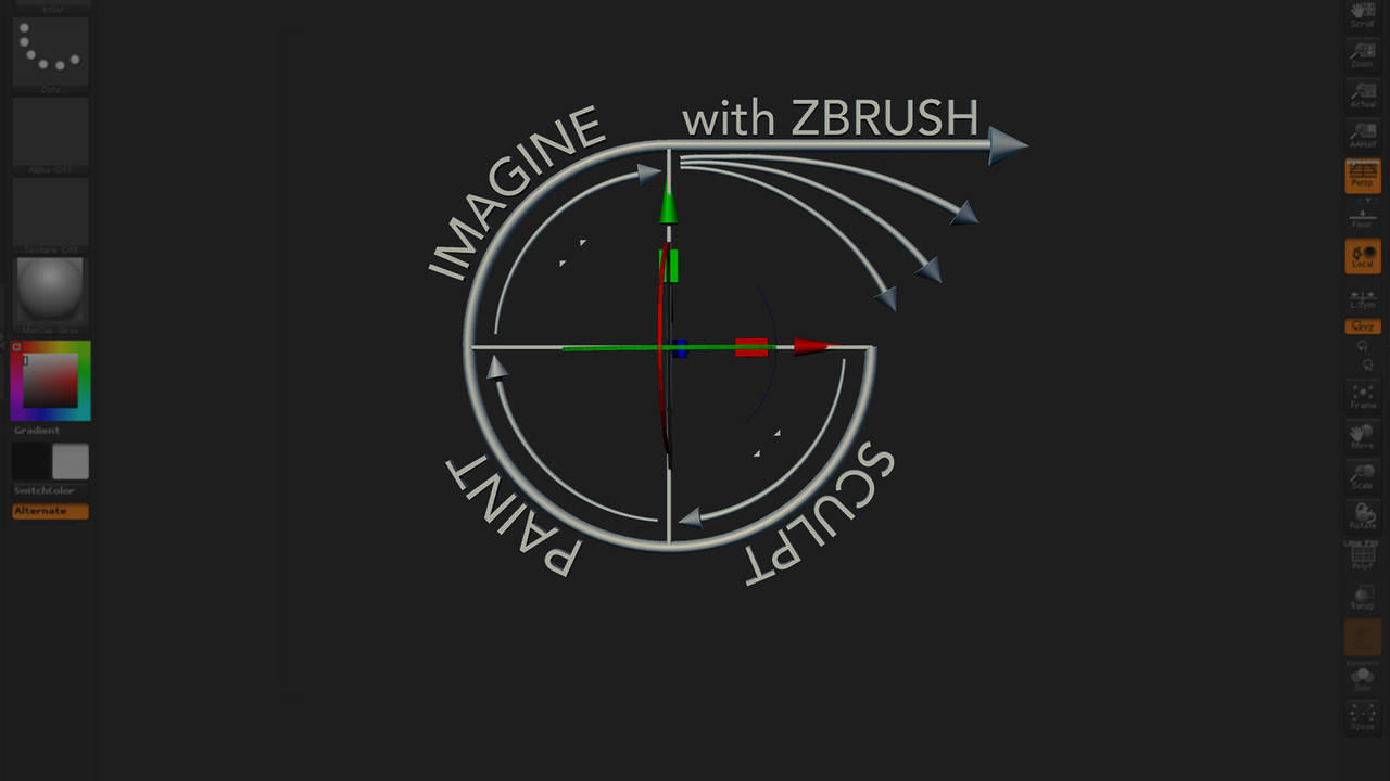 ZBrush Certificate LIVE