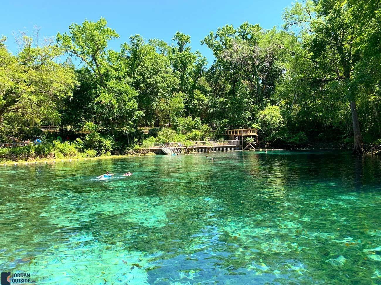 Fanning Springs, Florida