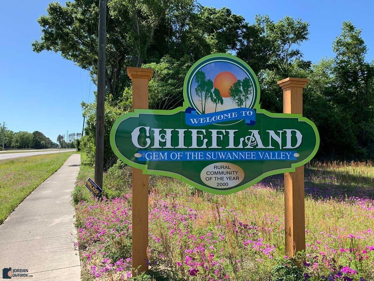 Chiefland, Florida