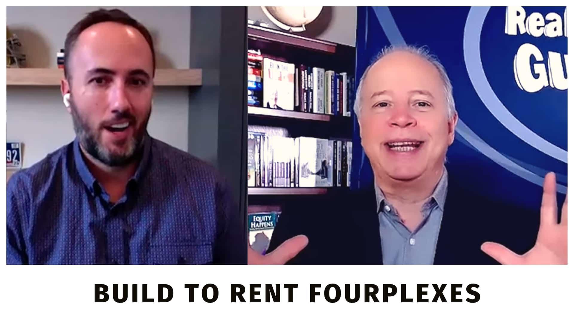 Robert Helms Real Estate Guys Podcast Episode