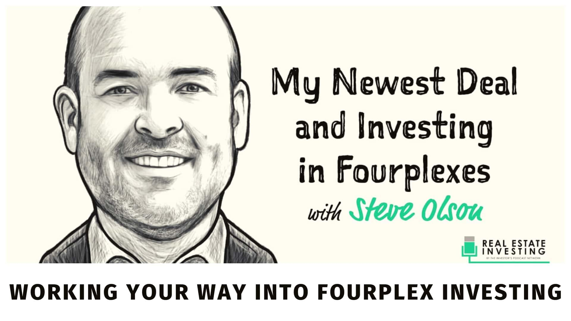 Investing Podcast Network with Steve Olson