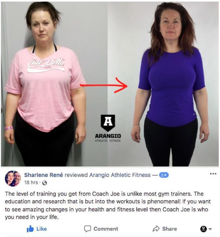 Sharlene 14-day Fat Flush