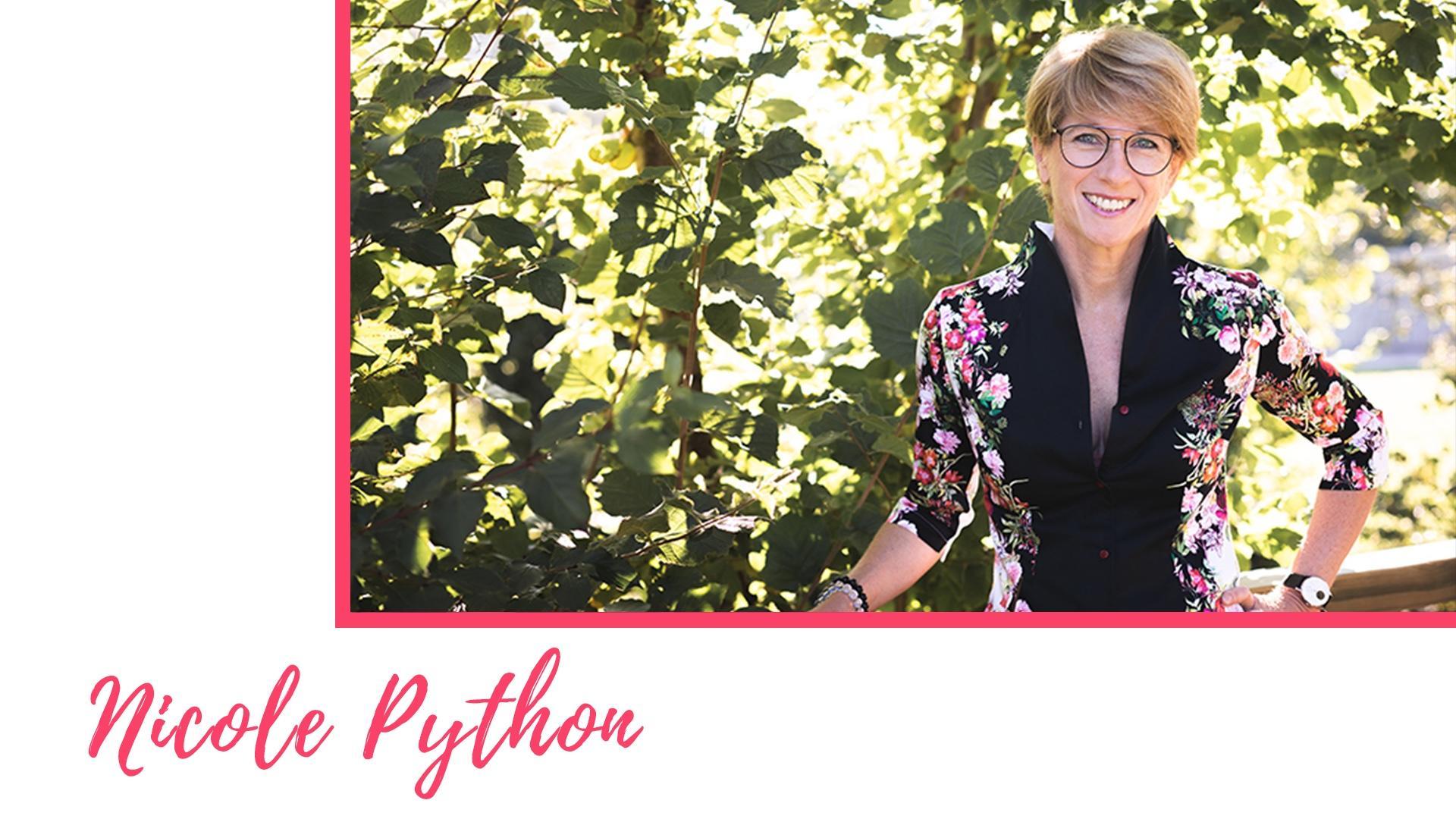 Nicole Python - Let it Be