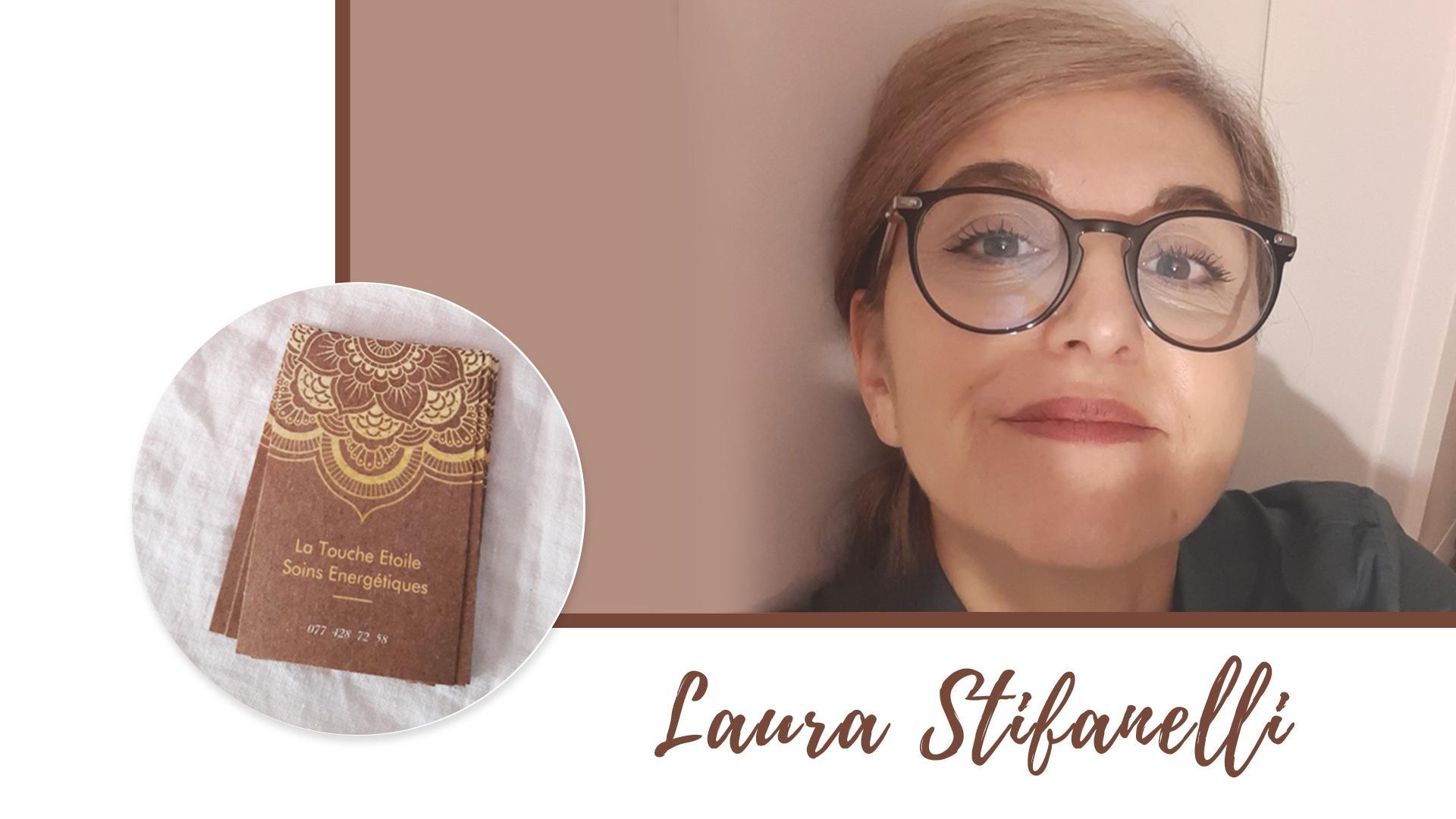 Laura Stifanelli - Let it Be