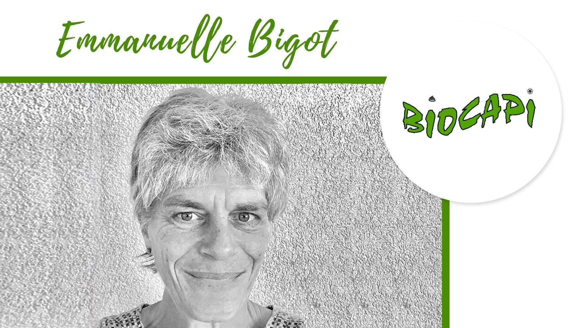 Emmanuelle Bigot - Let it Be