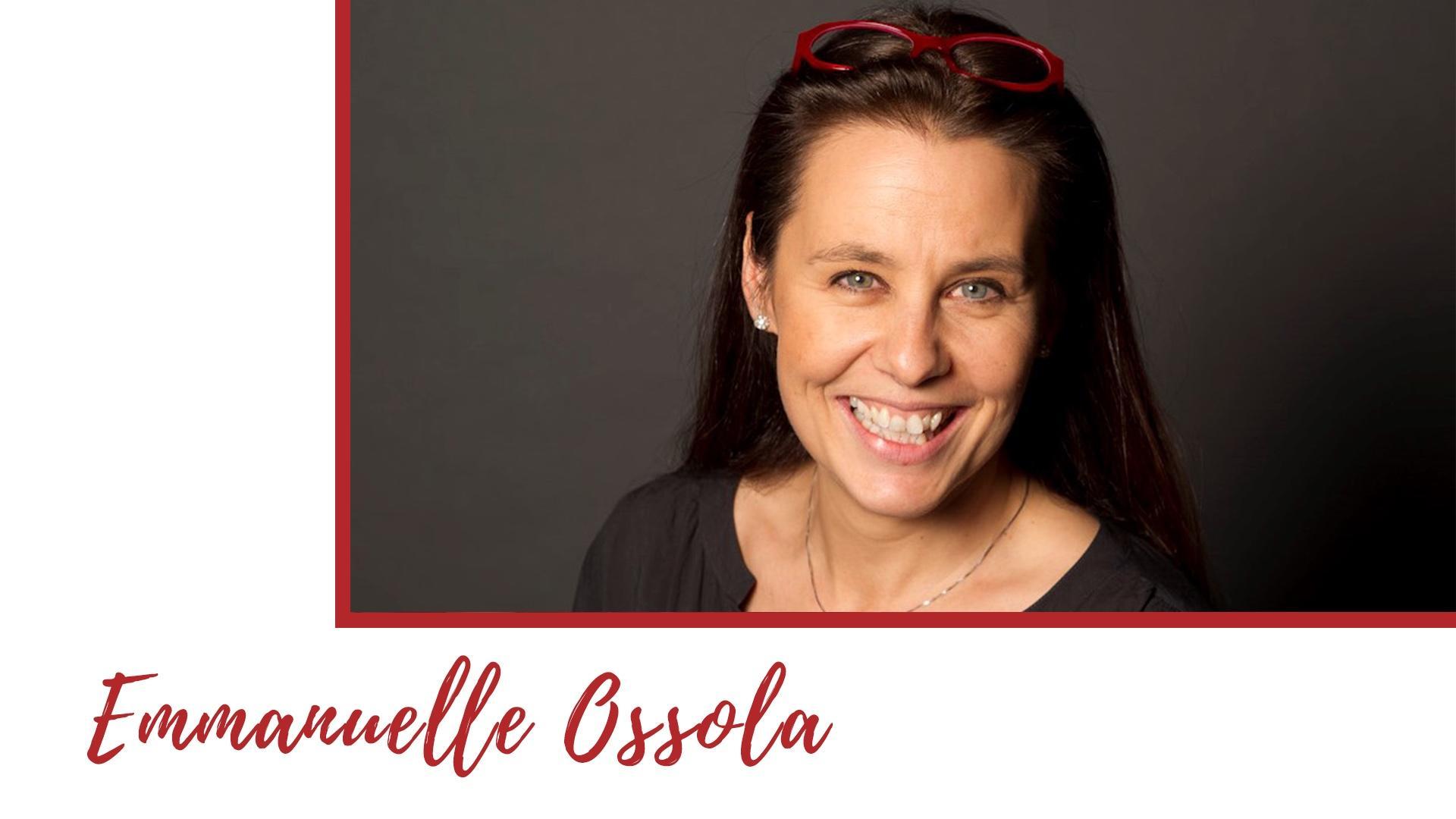 Emmanuelle Ossola - Let it Be