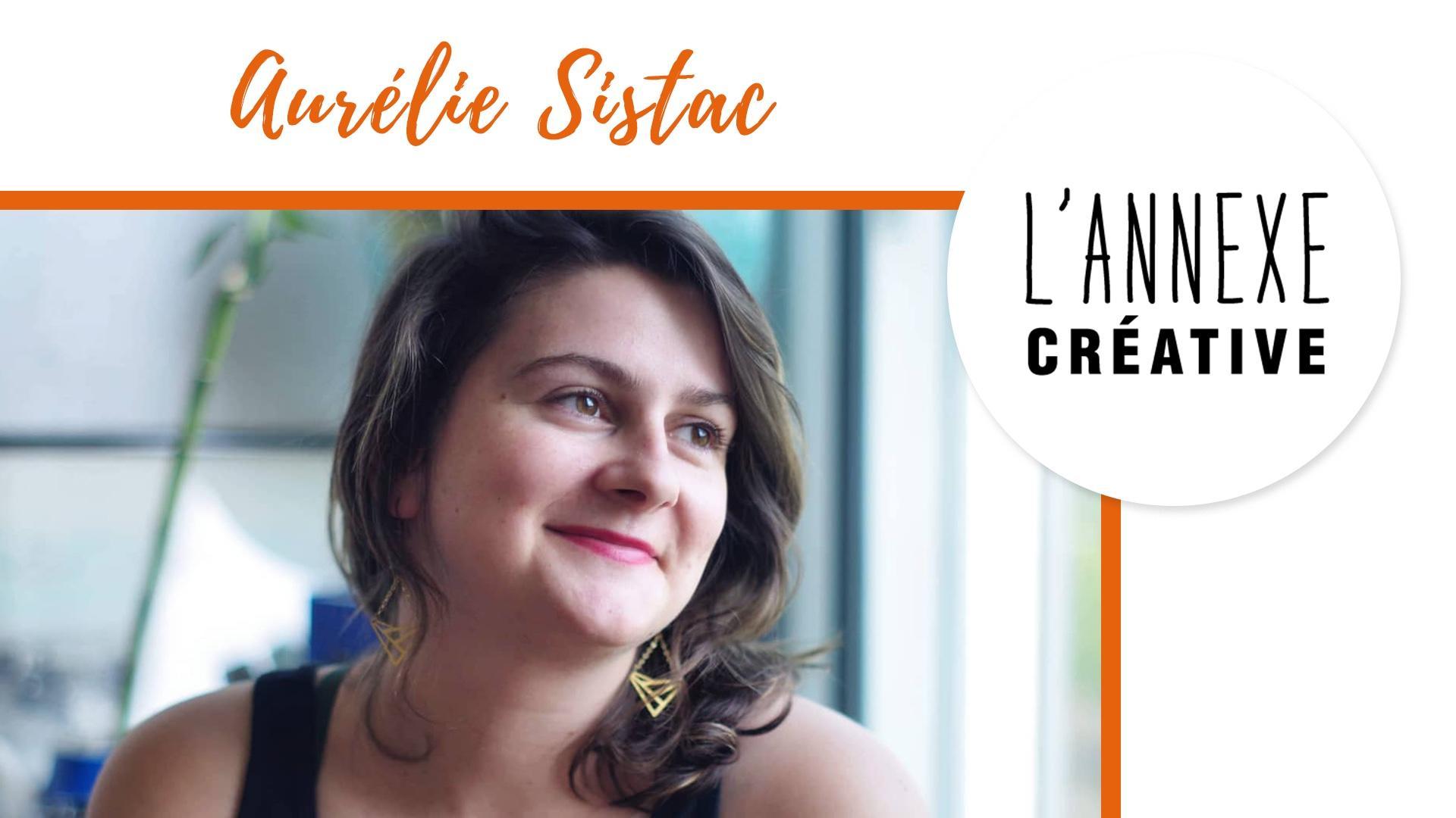 Aurélie Sistac - Let it Be