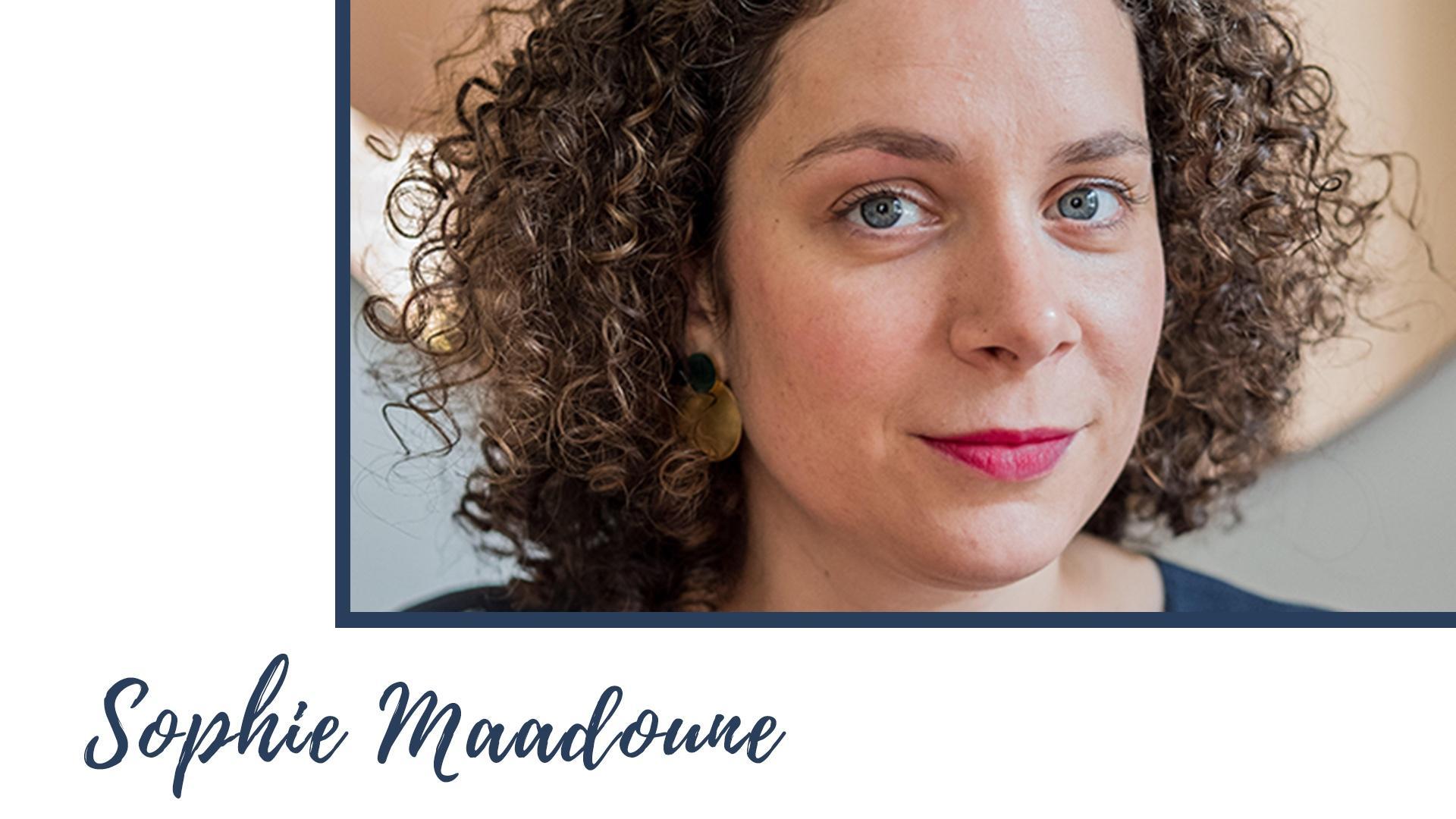 Sophie Maadoune - Let it Be