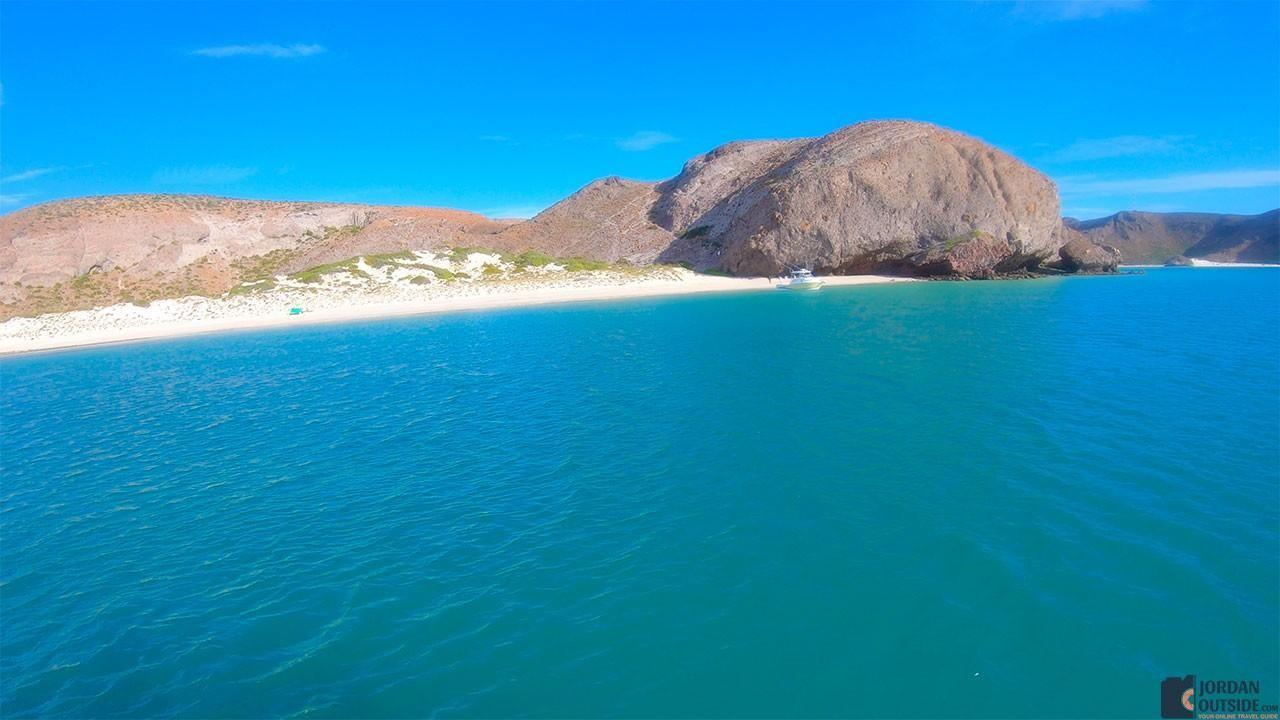 Sea of Cortez Beach