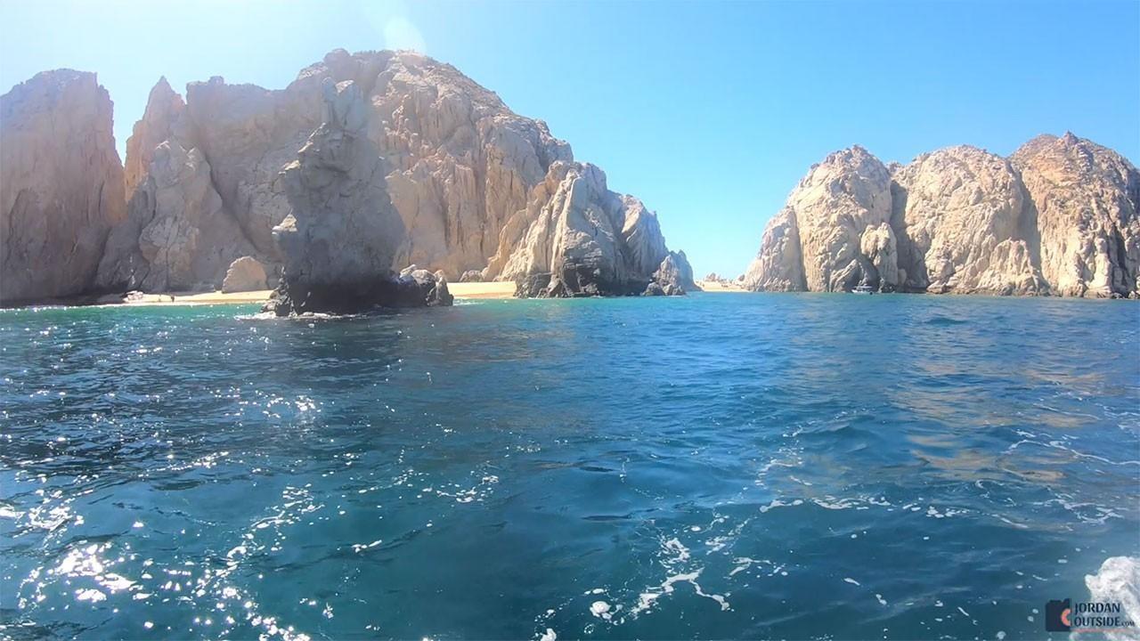 Lovers Beach, Cabo San Lucas