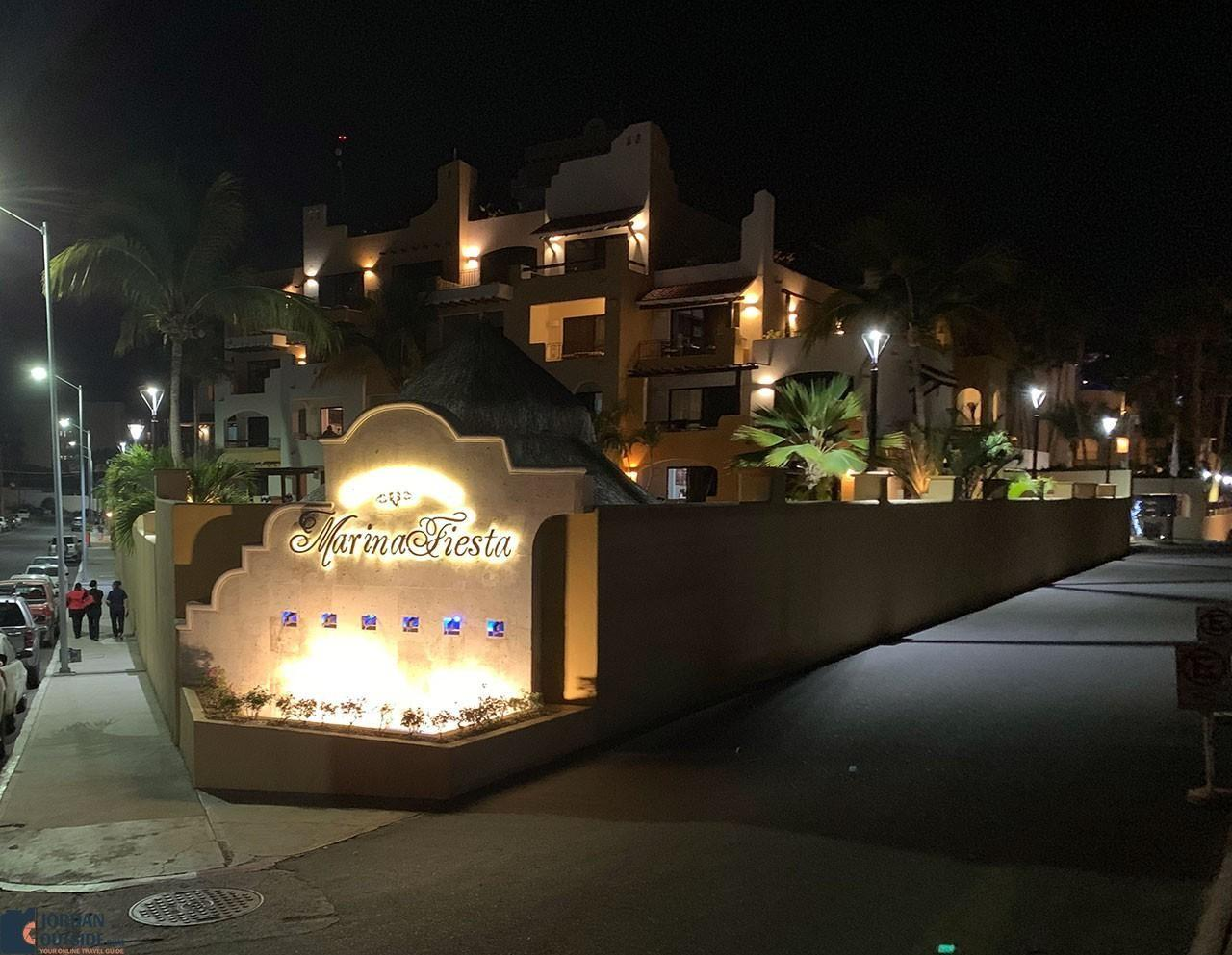 Marina Fiesta Resort