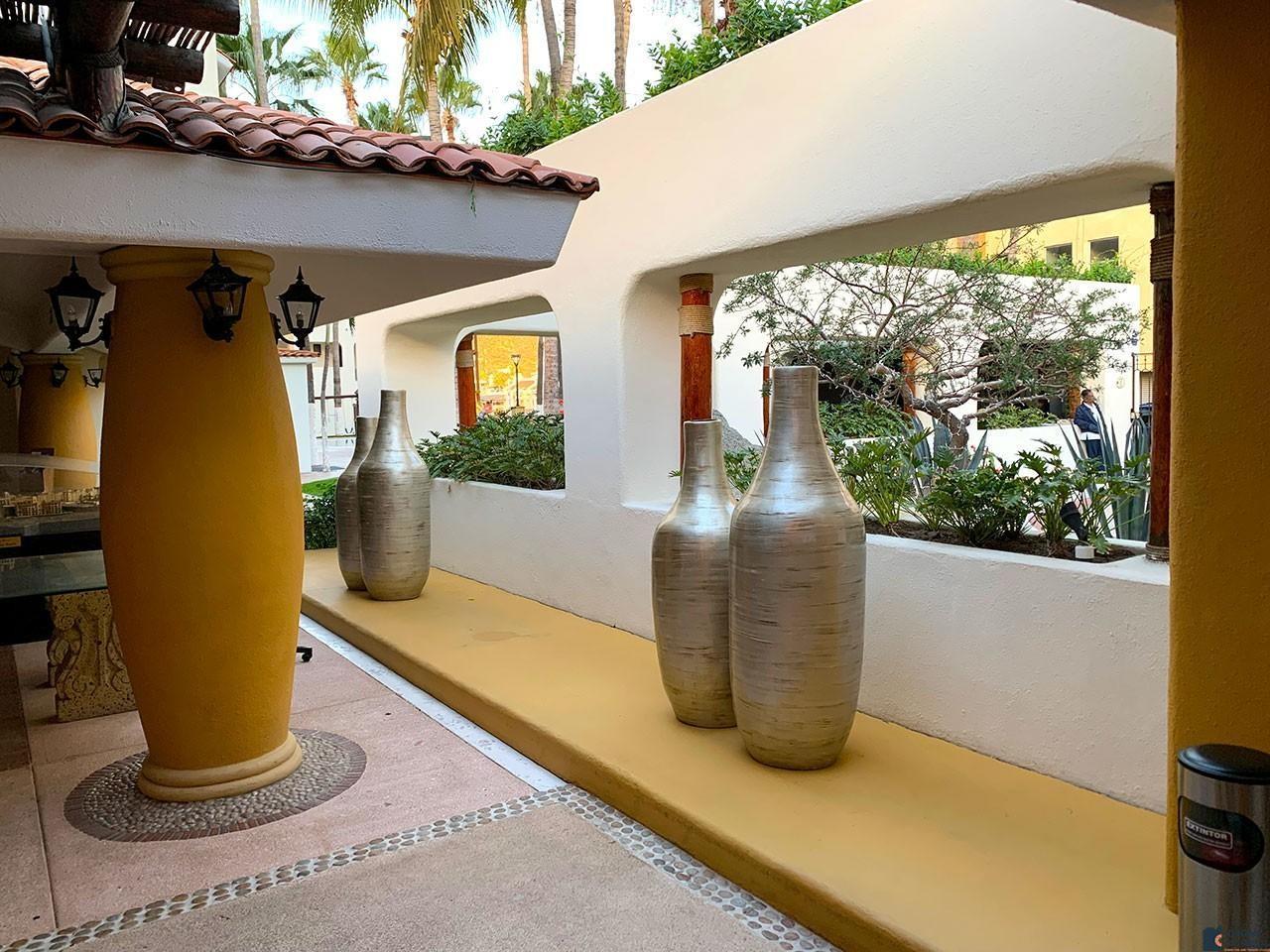 Marina Fiesta Hotel Lobby