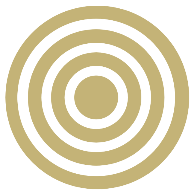 Focus and Productivity Icon