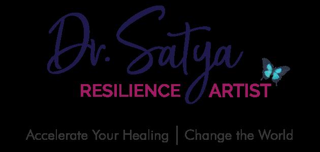 Dr. Satya | Resilience Artist