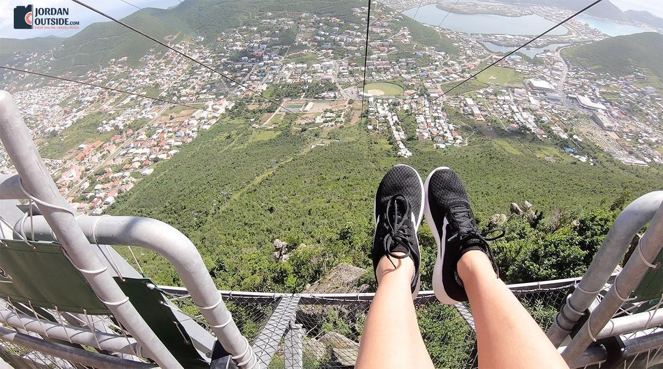 The Flying Dutchman Zipline