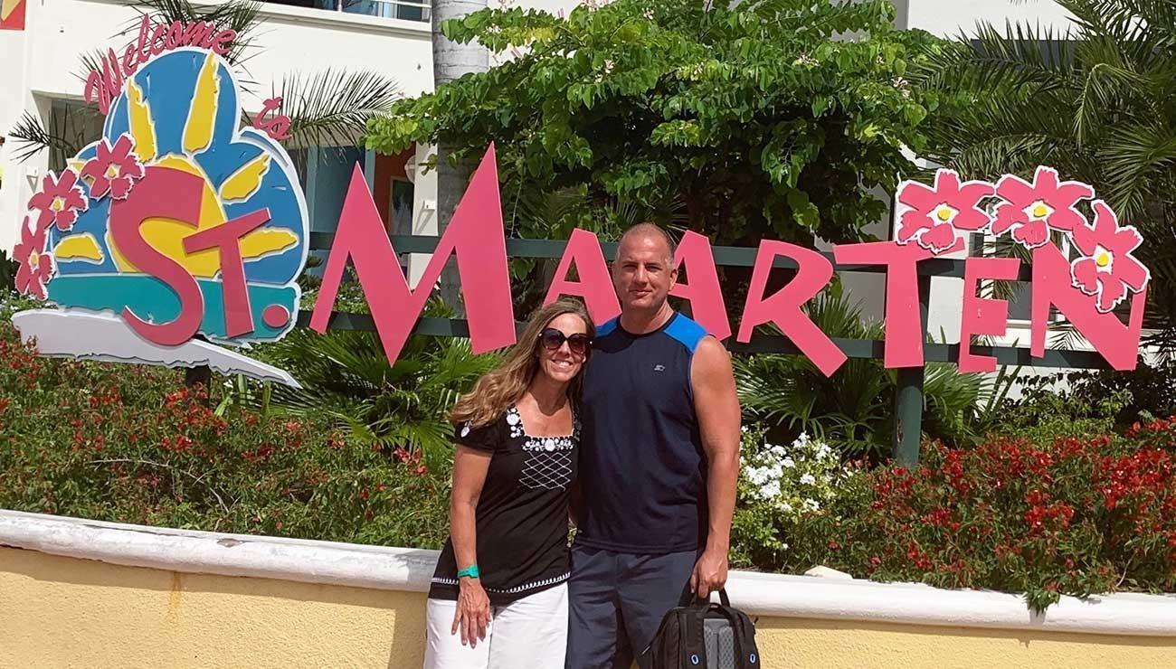 Welcome to St. Maarten