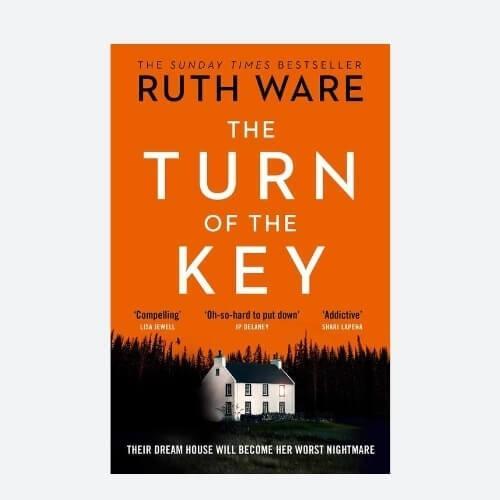 Ruth Ware