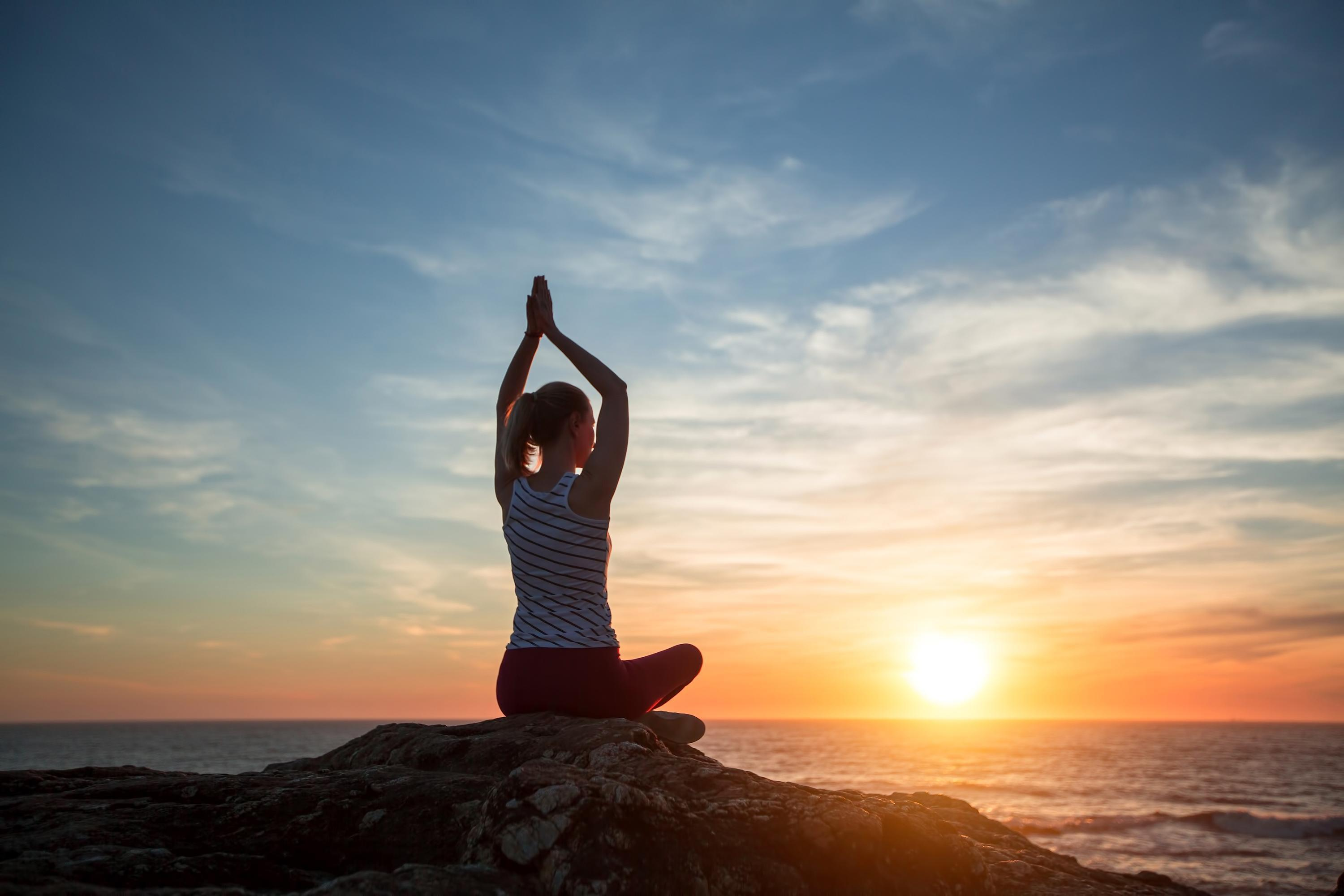 THIS GUIDED MEDITATION IS PERFECT FOR YOU IF...
