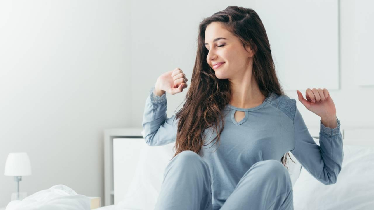 The Sleep Deep Method® Learn to switch off, sleep well and wake up energised