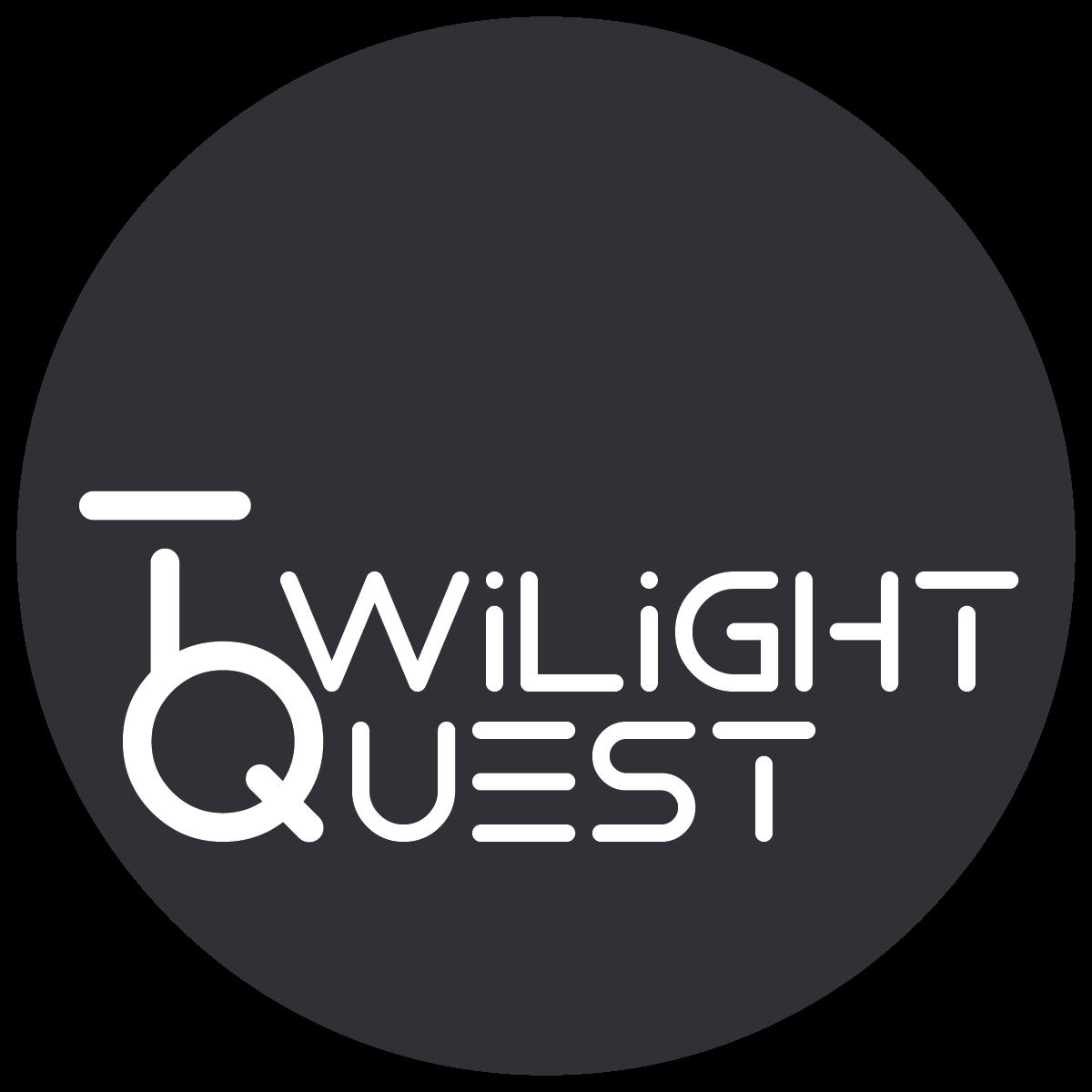 Twilight Quest logo