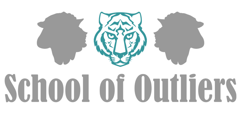 School of Outliers Logo