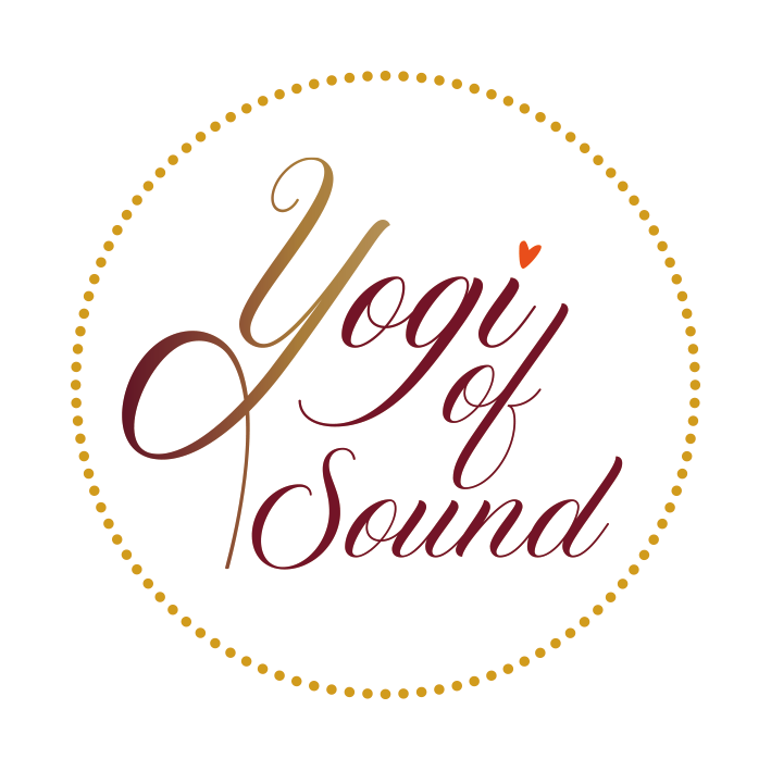 Yogi of Sound Logo