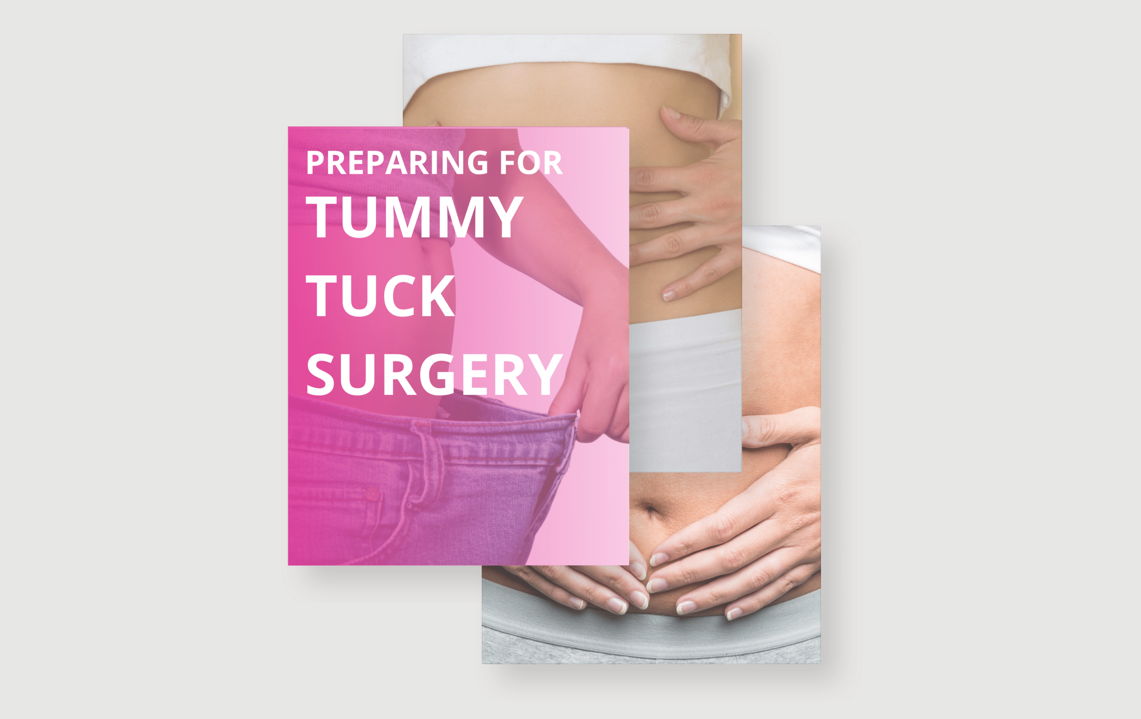 Bonus 1 - Preparing for Tummy Tuck Surgery