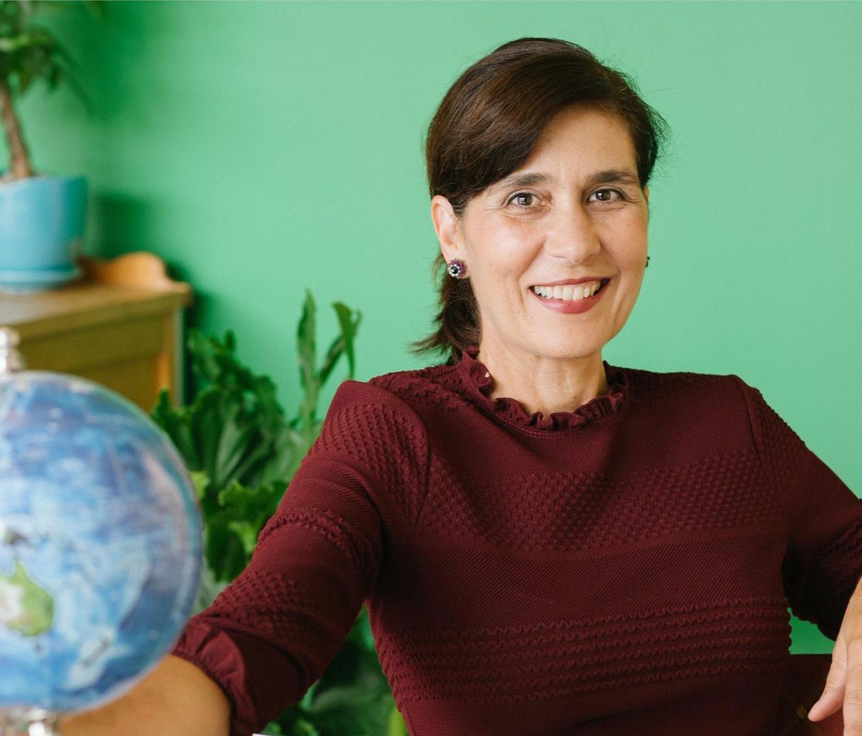 Christina Ball PhD