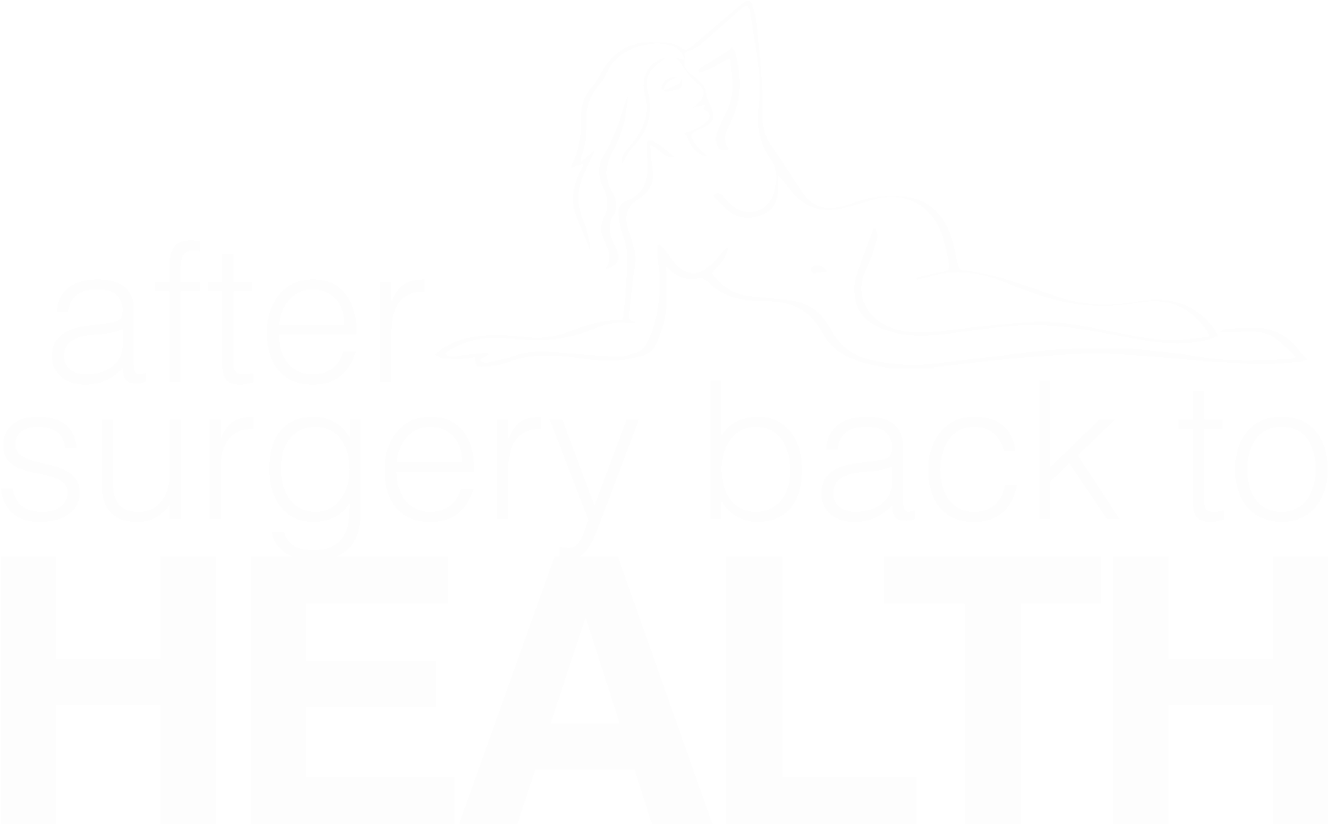After Surgery Help
