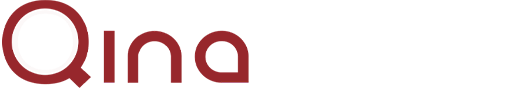 qina red logo