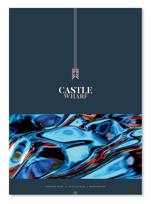 Castle Wharf Brochure
